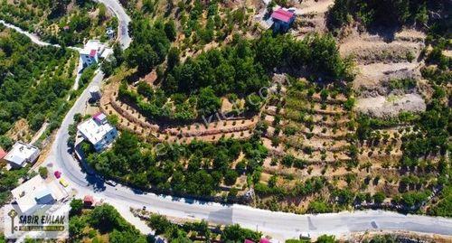Asmaca'da 780 mt2 Doğa Manzaralı Şehire Yakın Satılık Tarla