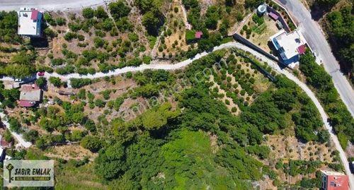 Alanya Asmaca'da Satılık 819 mt2 Tarla Merkeze 15 km Mesafede