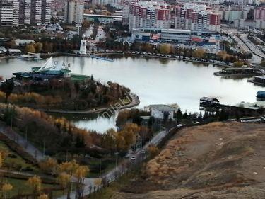 Eryaman Kaşmir Göl Evleri Full Eşyalı Göl Manzaralı 4 +1