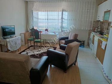 Kayaşehir 11 bolgede boyalı temiz eşyalı kiralık 2+1 daire