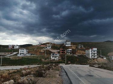İZMİR-MENEMEN-KOYUNDERE'de 220 m2 SATILIK KONUT ARSASI
