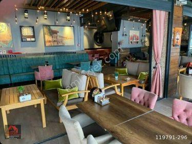 RADİKALDEN DEVREN CAFE ( NEXT LİFE CAFE )