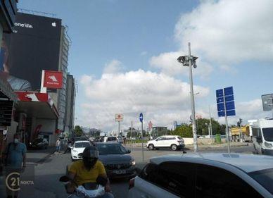 Büyükdere Caddesi Yakını Kağıthane Sanayi de Yatırımlık Dükkan