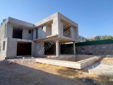 Bodrum Bitez Satılık Bahçeli Müstakil Dubleks Ev