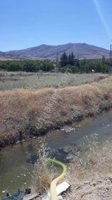 CÜMHÜRİYET örnek köyünde sulu arazı