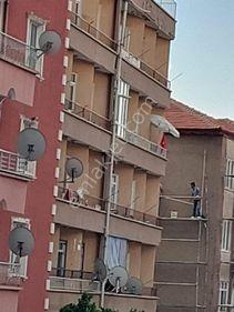 87 Bin TL krediye uygun satılık daire