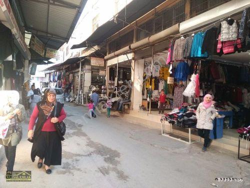 antakya nın en işlek caddesi inne iplikte satılık 40 m2 iş yeri