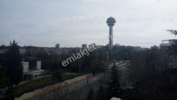 CİNNAH CADDESİ ÜZERİ NEFİS MANZARALI  350M2 DAİRE