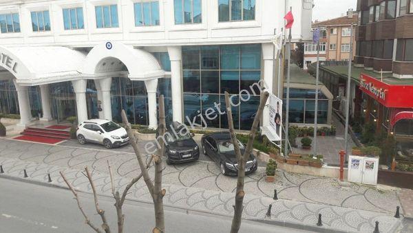Büyükçekmece Fatih mh  home ofis cadde üzeri minas dan