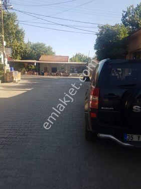 İzmir Tire Yeni Çiftlik te Satılık Müstakil Ev
