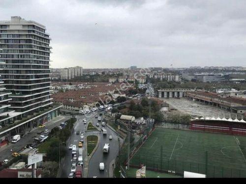 TURYAP 'tan Zeytinburnu Matbaacılar Sitesinde Bakımlı Özel Daire