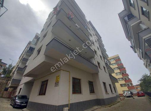 Trabzon Yeşiltepe mahallesi satılık giriş kat 130m2 daire