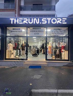 Ana Cadde Üzeri Uygun Kiralı Giyim Mağaza Dükkan