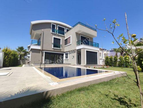 Sahibinden  Belek 'de Satılık Lüx Villa