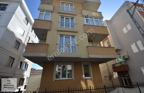Pendik Güzelyalı Mah. Geniş 140 m2 2+1 Satılık Daire
