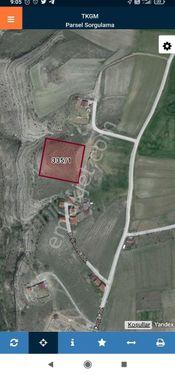 SAFRANBOLU BOSTANBÜKÜ MUSALLA MAH. DE SATILIK 5988 M2. ARSA