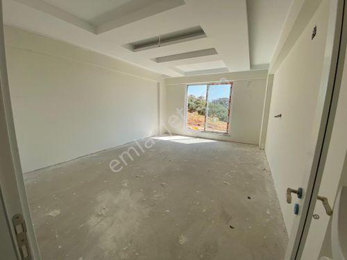 NEVA'dan müşterisine satılık 4+1 daire + çift balkonlu
