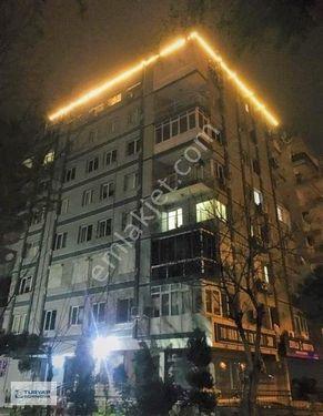 Ankara cad site içinde bakımlı geniş 2+1 daire