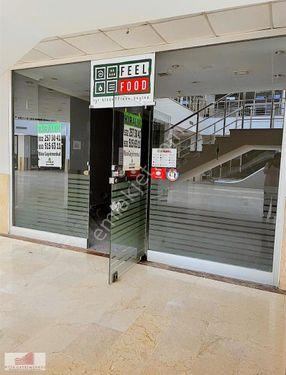 Yenişehir Çağdaş Center İş Merkezi Kiralık Dükkan