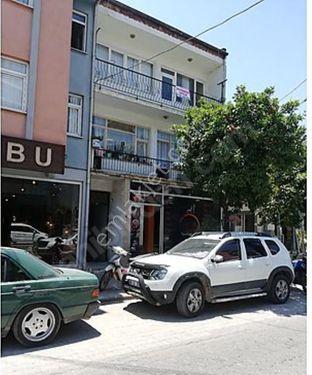 Ana Cadde Üzeri Satılık Ofis/Büro