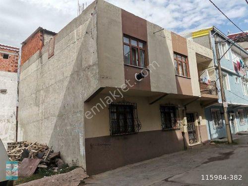 Bursa Yıldırım Karapınar mhde satılık 2katlı müstakil ev