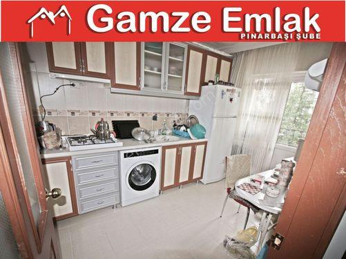 GAMZE EMLAK'TAN MANTOLAMALI 3+1 SATILIK DAİRE