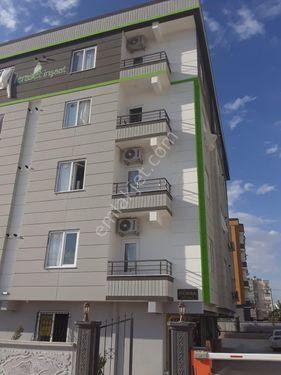 Mirza Emlak'tan Köylukent'te 1+1 kiralık daire