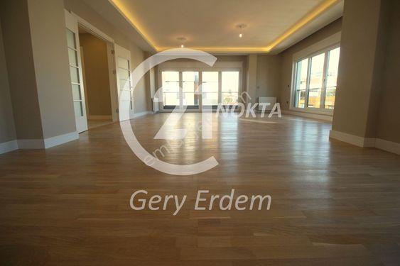 GERY'den FENERBAHÇEDE BÖLGENİN EN GENİŞ SIFIR DUBLEXİ 6+2 340 m2