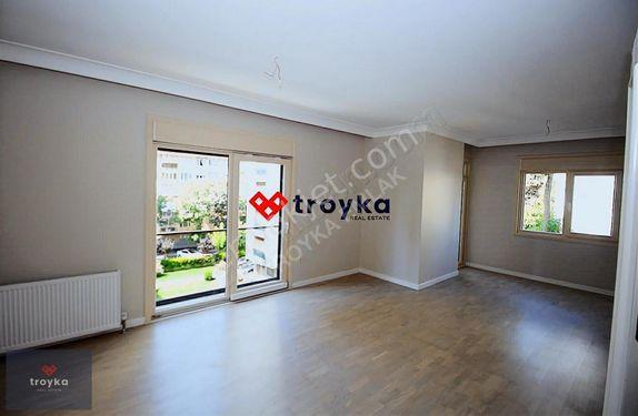Troyka'dan Erenköy İstasyona çok yakın geniş balkonlu iskanlı3+1