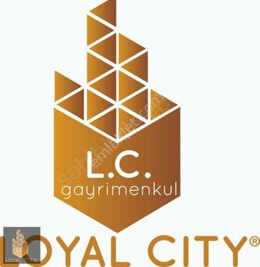 Loyal City Gayrimenkul'den Karapınar'da Satılık imarli arsa