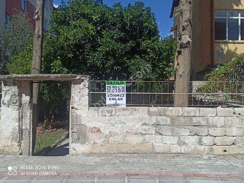 ESENLİK MAH bahçeli MÜSTAKİL ev