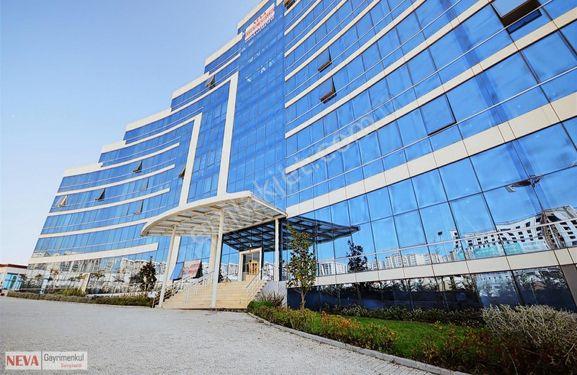 PENDİK YENİŞEHİR HAVALANINA YAKIN SWEET LİFE KİRALIK 123 m2 OFİS