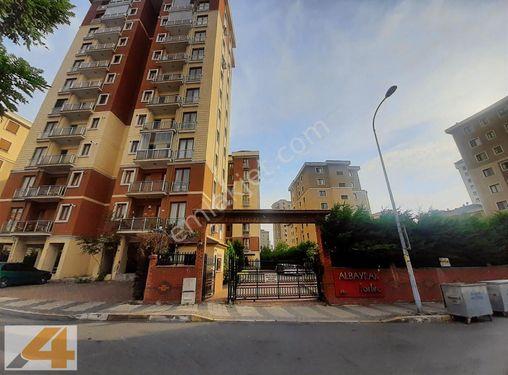 Küçükbakkalköy kiralık lüks forlife sitesi