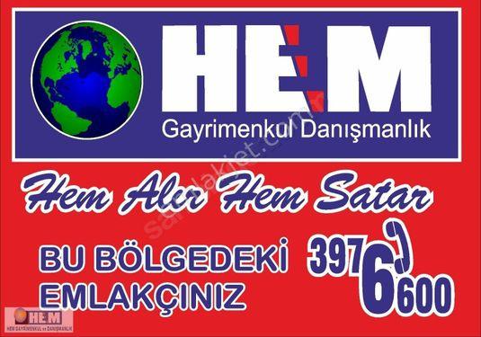 Ostim'de sanayii imarlı satılık arsa