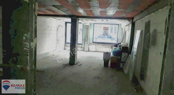 Şişli Kurtuluş Elysium Rezidans'ta Düz Giriş Satılık Dükkan