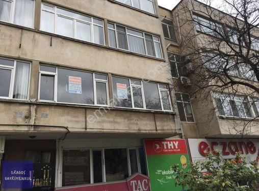 Erenköy Akbank Blokları'nda 110 m2 Satılık 2+1 Daire