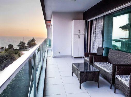 Konak Seaside Residence fulleşyalı 2+1 daire