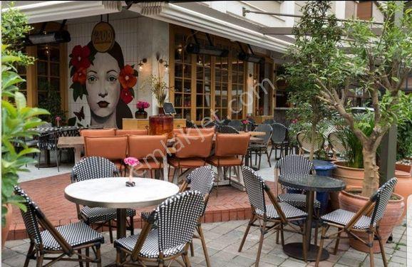 Eminönün Tahtakale'de 500 bin cirolu devren restoran