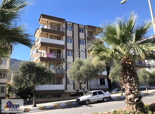 KYC GROUPtan Adnan Menderes Bulvarında Satılık 3+1 136 m2 Daire