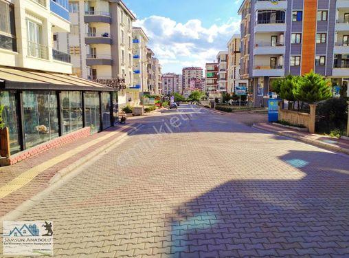 Anadolu'dan Atakum'da Üniversiteye Yakın Satılık 1+1 Daire