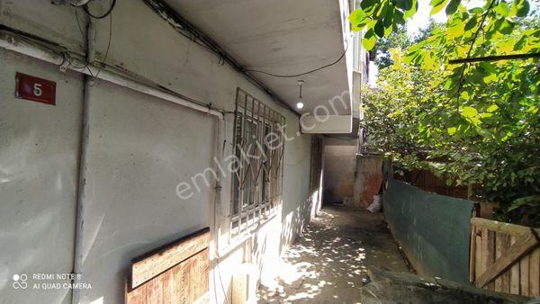 Osmangazi Mahallesinde Kiralık Daire