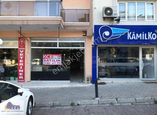 KYC GROUP'tan Buldan'da Cadde Üstünde Satılık 247 m2 Dükkân