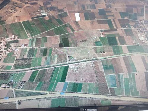 Yenişehir Karacaali mahsatılık TARLA