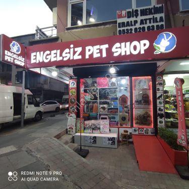 ACİL SATILIK PETSHOP