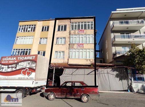 KYC GROUP'TAN KALE MERKEZ'DE ACİL SATILIK KOMPLE BİNA