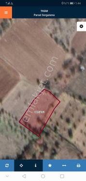 ısparta atabeyde  satılık arazi
