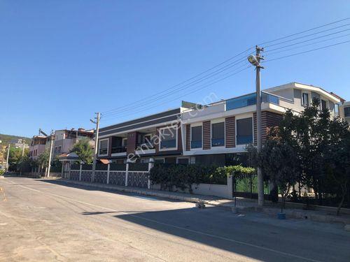 Turyap Gaziemir'den Beyazevler Mah. Satılık 3+1 İkiz Villa