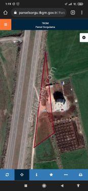 satılık arazi 215 metrekare dönüm bazı 350 bin