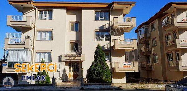 ŞEKERCİ EMLAK'TAN 5+1 ODALI DUBLEKS SATILIK FIRSAT DAİRE !