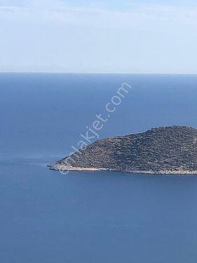 Satılık ADA Antalya Kaş Kalkan Sıçan Adası